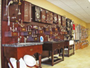 Click to View Rohl Wall Displays